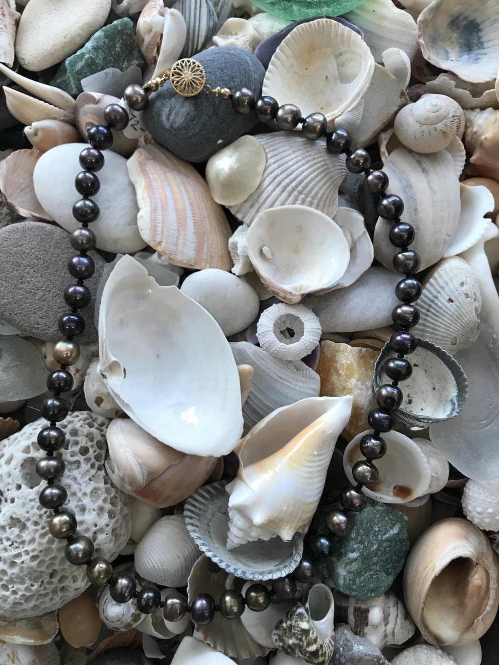 Basic Beading 101: Learn the basics of beading. You will create a simple necklace, bracelet or anklet in this one hour workshop. This is a beginner class. Ages 10 and up. Class size is limited to 5 students. $25.00 plus materials (Or $40.00* includes materials for one project necklace or bracelet. 1 hour.