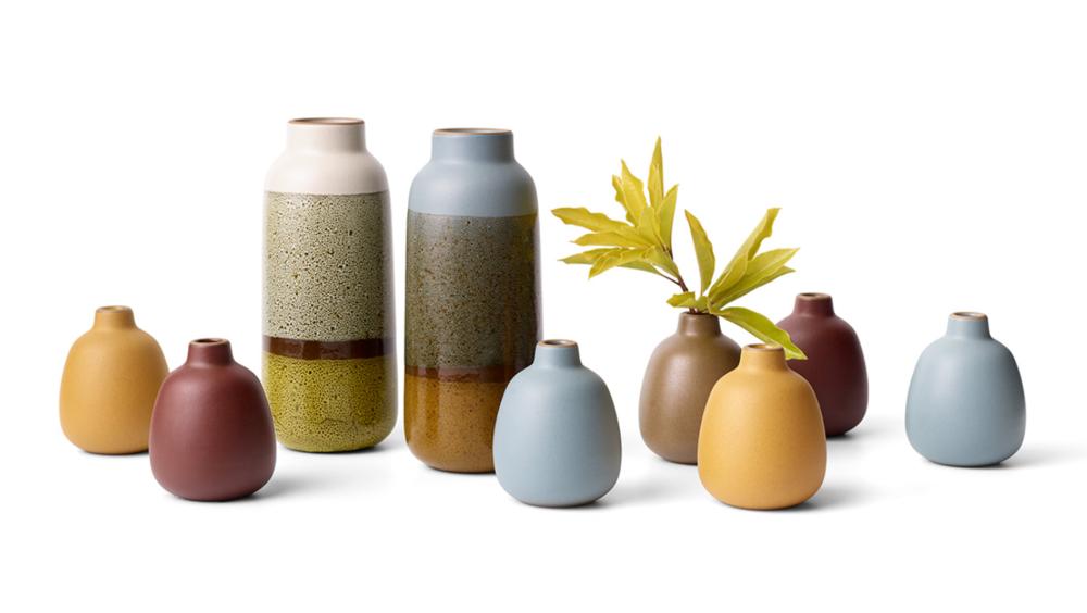 Artisan Clay Series -