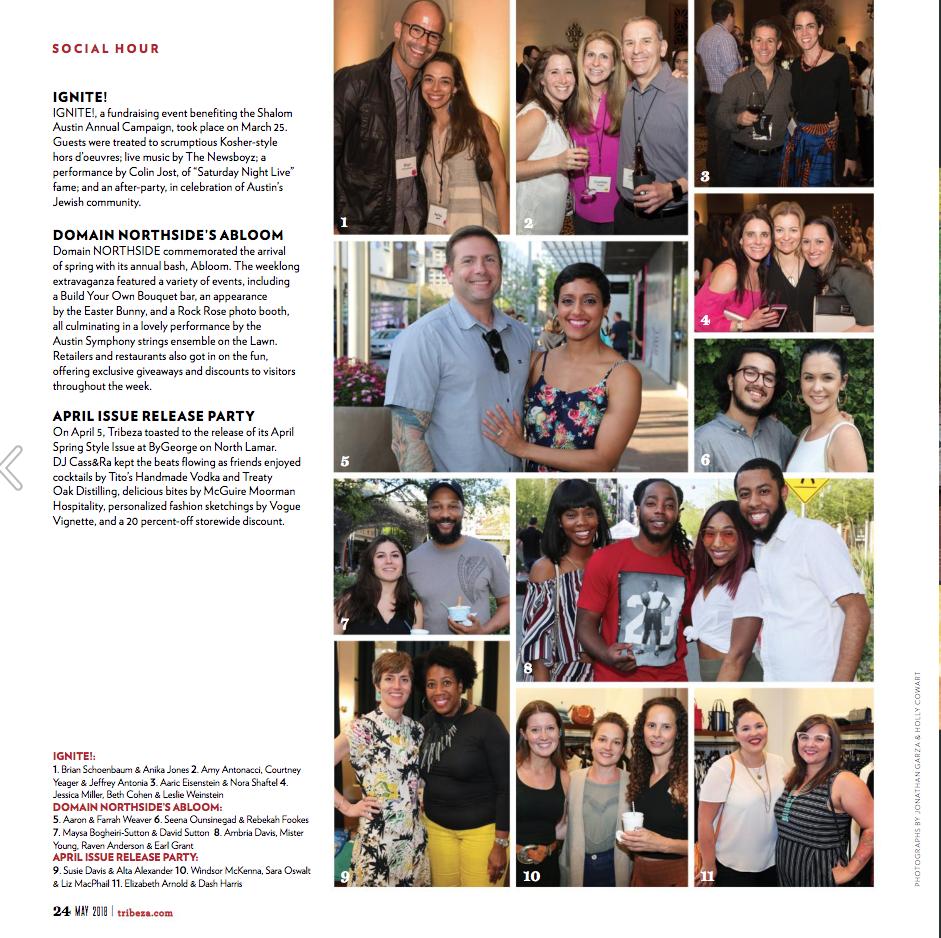 Tribeza Magazine -