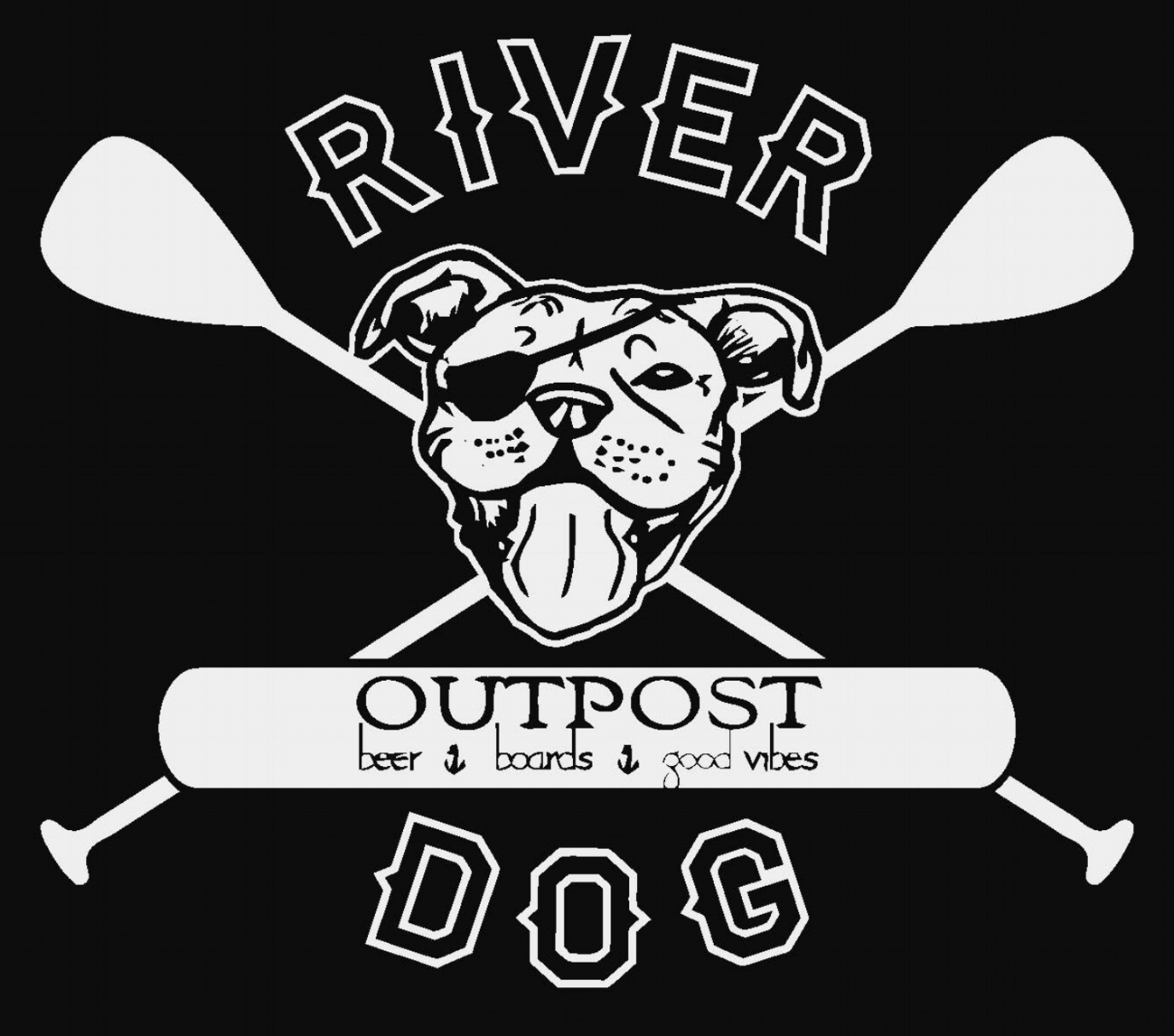 River Dog Outpost & Paddle Co