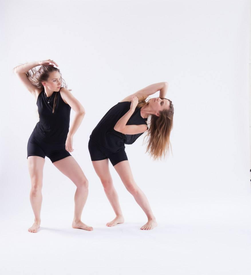 Personal artistic practice - CONTEMPORARY DANCE THEATRE