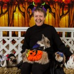 Barb Kelley, Rabbit Agility Coordinator   Barb Kelley has been actively involved in the Minneapolis/St. Paul rabbit community since 2005. She is affiliated with Minnesota Companion Rabbit Society (MCRS), Animal Humane Society (AHS), Pet Partners (registered therapy animals) , and R.E.A.D (Reading Education Assistance Dogs).  Barb teaches rabbit agility for MCRS at the Animal Humane Society in Golden Valley and was instrumental in the creation and development of Hoppy Hour (an open socializing time for rabbits and their families). She coordinates all Hoppy Hour activities at Golden Valley.  Barb provides special foster care to rabbits with fear, aggression, or behavioral problems giving them a safe environment to heal and prepare for adoption. Barb also leads a very committed team of rabbits and their families who are involved in community service. Utilizing the wealth of rabbit care information prepared by Minnesota Companion Rabbit Society Barb and her friends offer a rabbit educational program to youth groups, day camps, university classes, and schools. You can also find them sharing their time at nursing homes, Children's Hospital, and programs for people with special needs bringing smiles to people who need comfort and warmth. She and her rabbits participate in the R.E.A.D. program helping children struggling with their reading skills.  Barb supervises rabbit dates, transports and treats rabbits with health concerns, and grooms long haired rabbits. She spent several years on MCRS email duty so has the  knowledge to respond to rabbit related questions and concerns. She and her rabbits can be found representing MCRS at  Pet Expos, the AHS Walk For Animals, Pride Festival, and community celebrations.