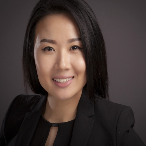 Jasmine Zhou | Chief Operating Officer