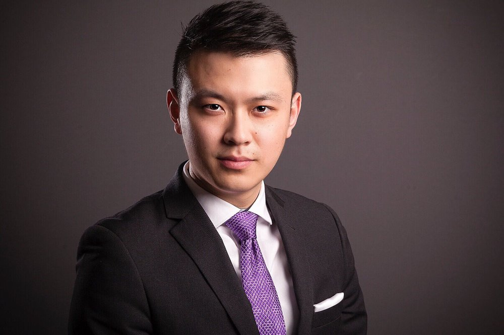 Alex Yi | Chief Investment Officer