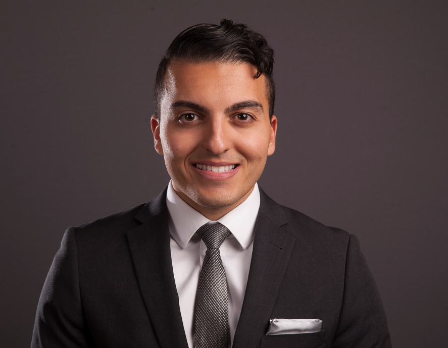 Edward Elsamah | Chief Executive Officer