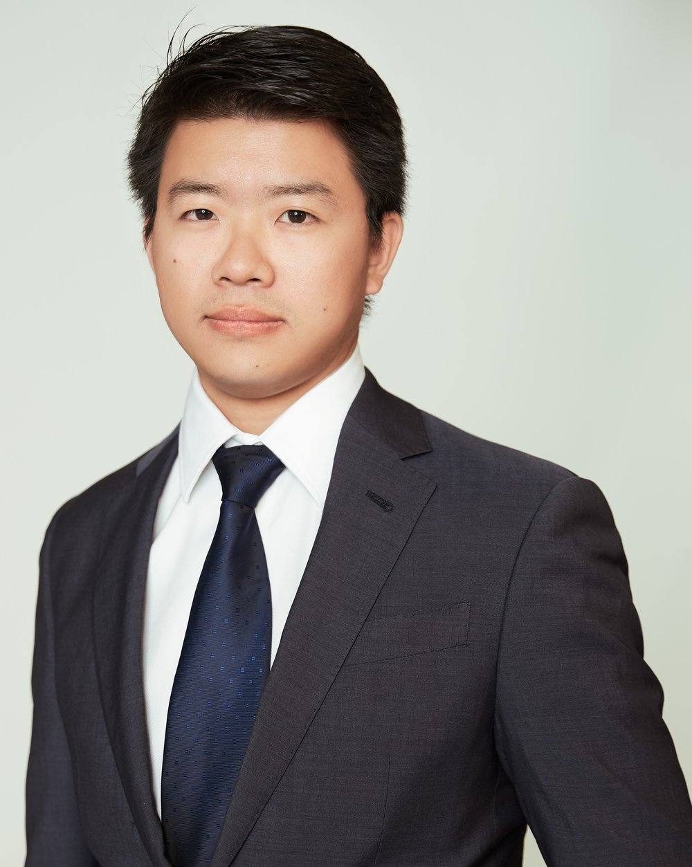 Chao Yang (Charles) | Head of Business Development