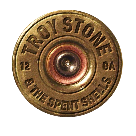 Troy Stone & the Spent Shells