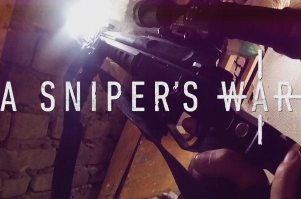 «Война снайпера» - в Москве покажут фильм американской журналистки