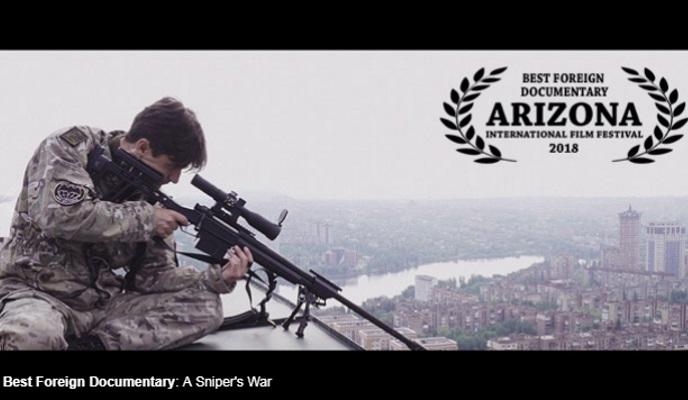 Ольга Шектер: «Для нас победа в Аризоне это отличный шанс на «Оскар»