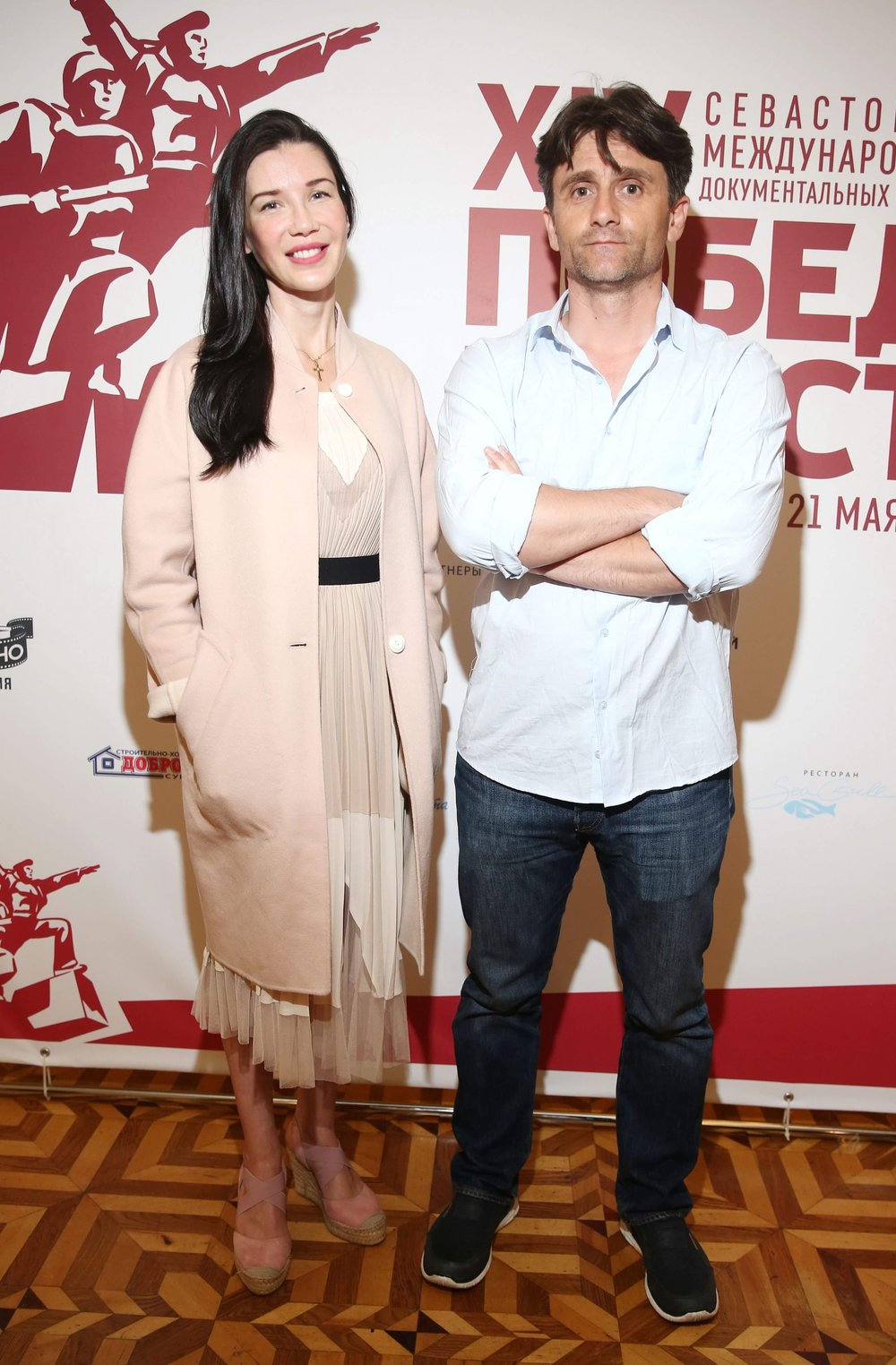 Эксклюзив: Ольга Шектер одержала победу на крымском кинофестивале