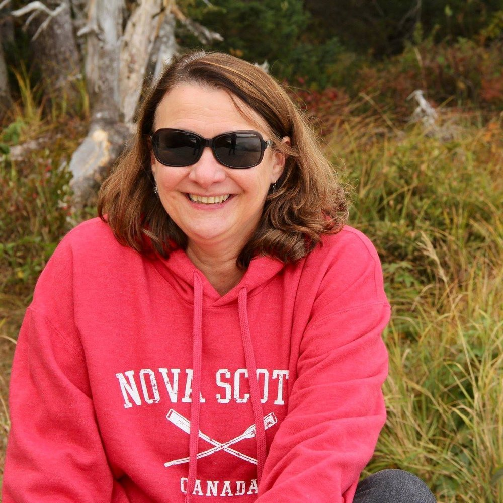 Hiking in Cape Breton Highlands National Park