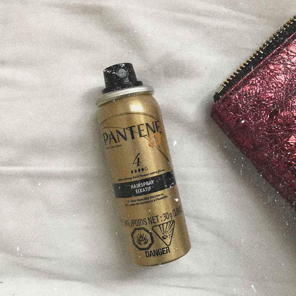 pack-travel-9-makeup-items-pantene-hairspray.jpg