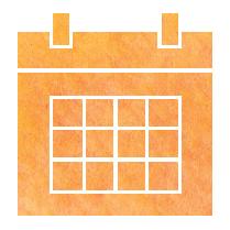 Training calendar