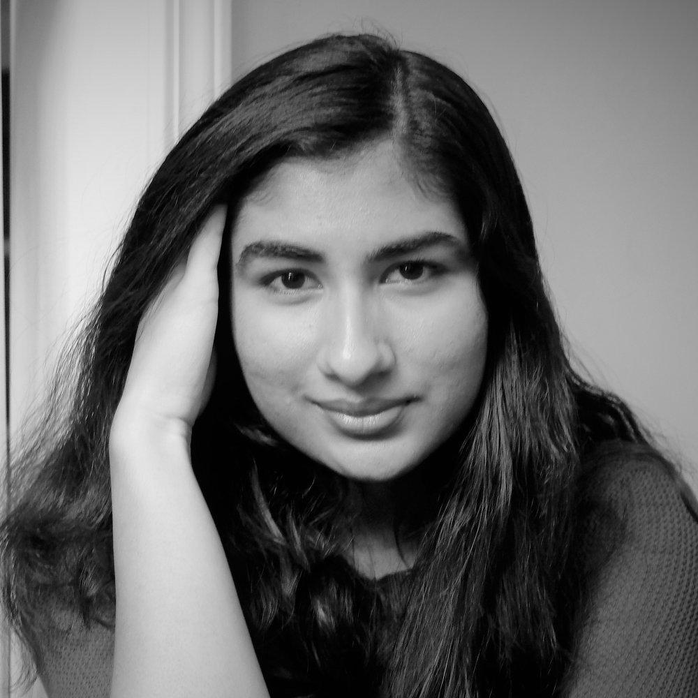 Nina Shekhar,  red
