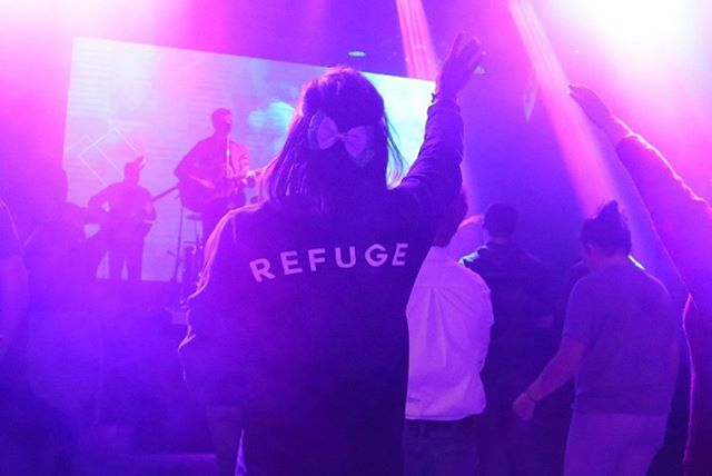 Happy Birthday to the Refuge EP! - It's hard to believe this project has been out for a full year! I'm so glad God called us to take this step and go on this journey. Still incredibly thankful for all the support, encouragement, and love that I experienced throughout the process. I hope these songs have blessed you! 🙌 #RefugeEP