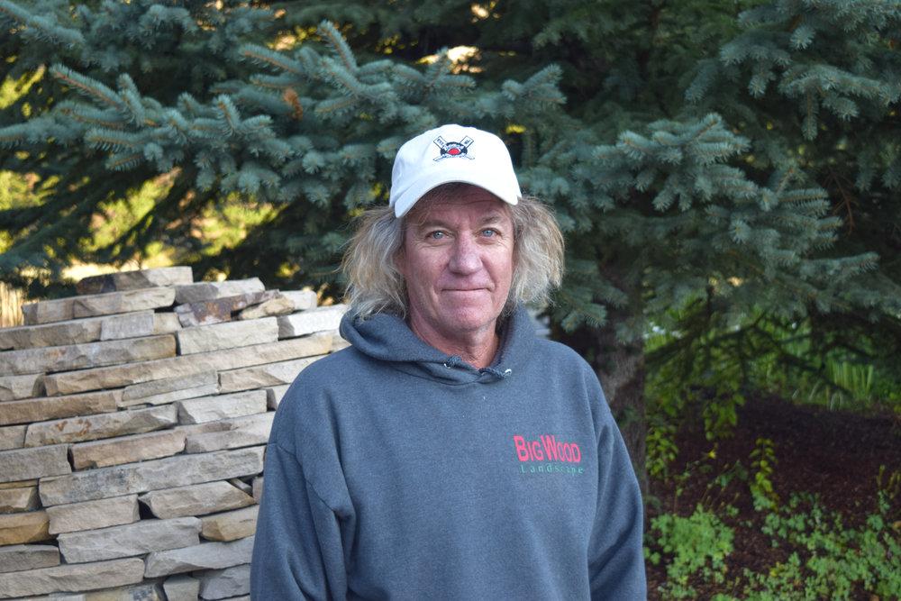 Paul McCarthy - Landscape Maintenance Manager    mail@bigwoodlandscape.com    208.309.1375
