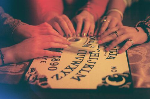 Ouija will always take the cake