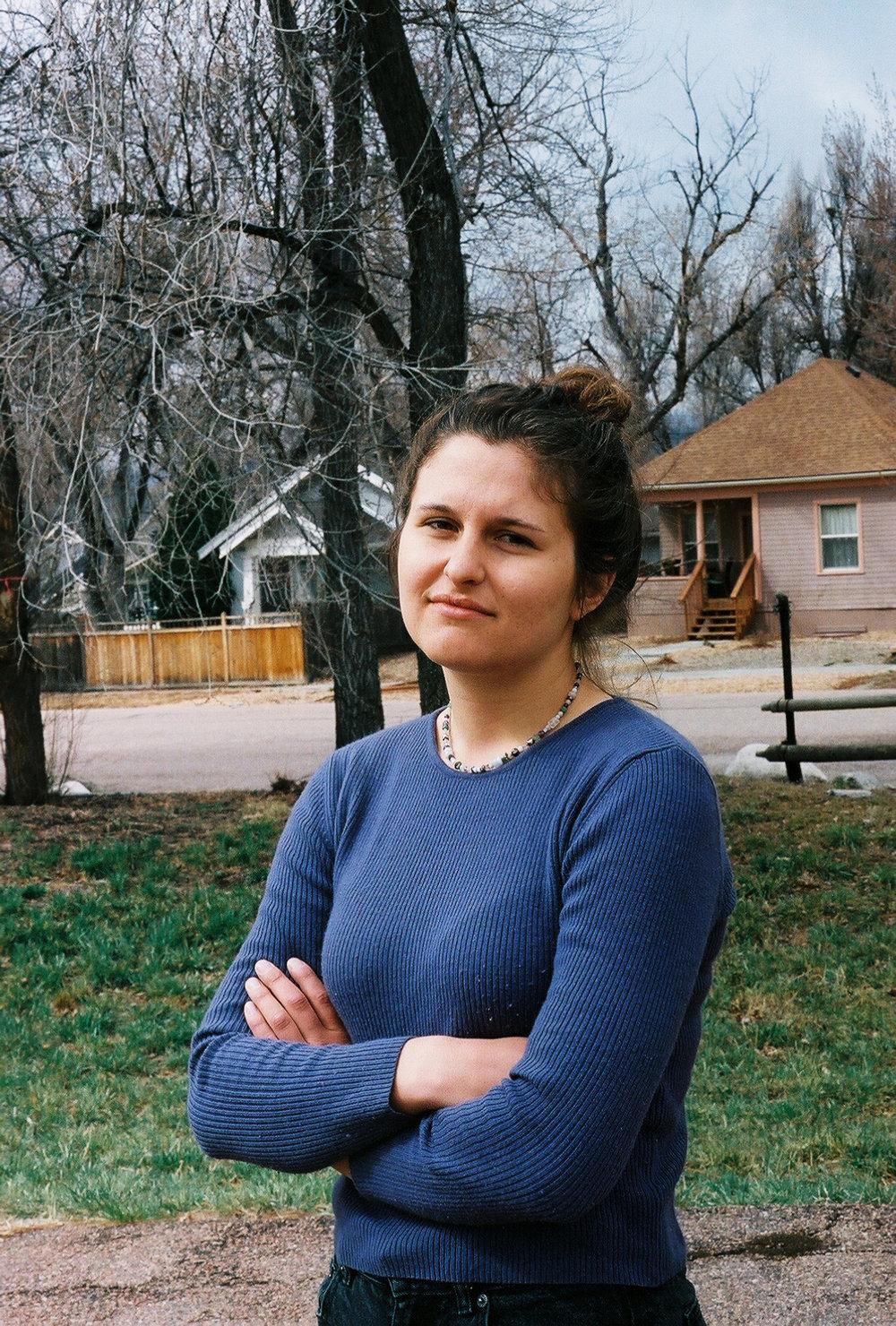 Sara (2019)