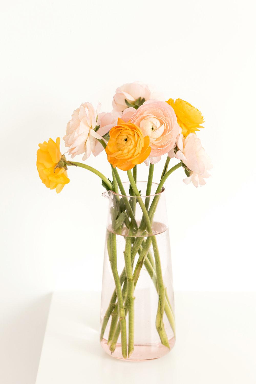 Fleursociety Pop Up Shops Blog Post