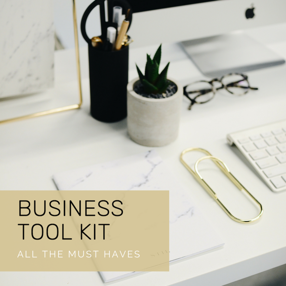 Business Tool Kit