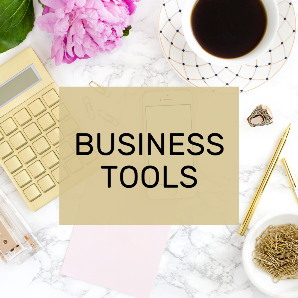 Fleursociety Business Tools