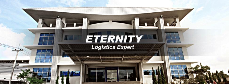 Eternity Grand Logistics' headquarters