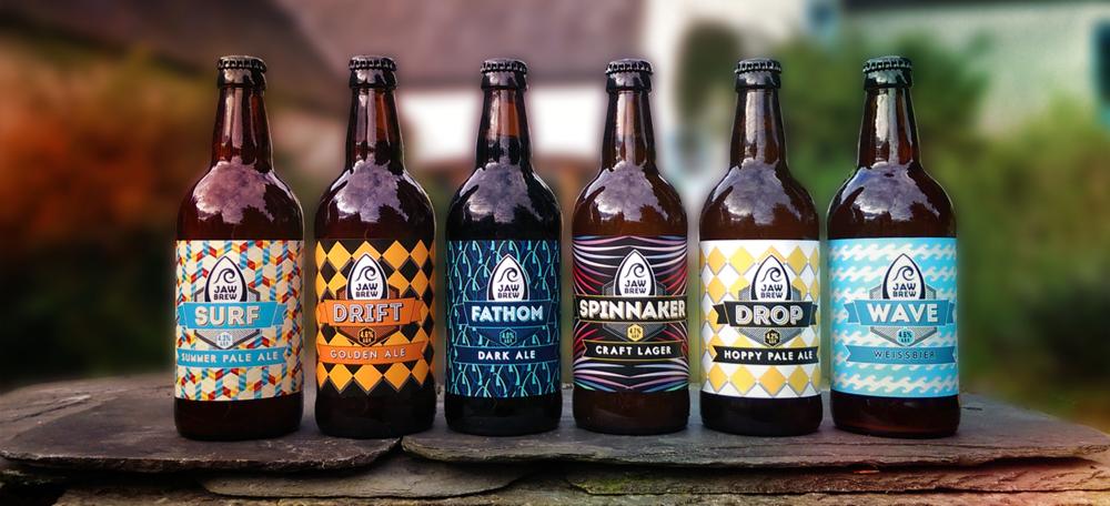 Core Beers -