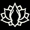 Copy of Karen Grace logo inverted lotus only resize.png