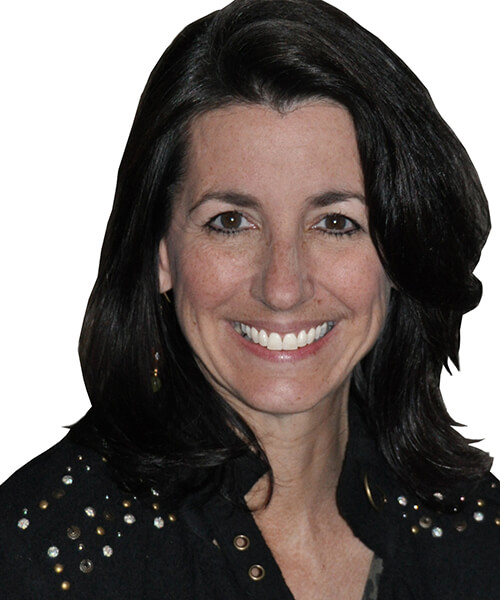 Speaker Diane Cornman-Levy