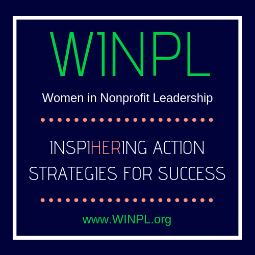 Women in Nonprofit Leadership Conference