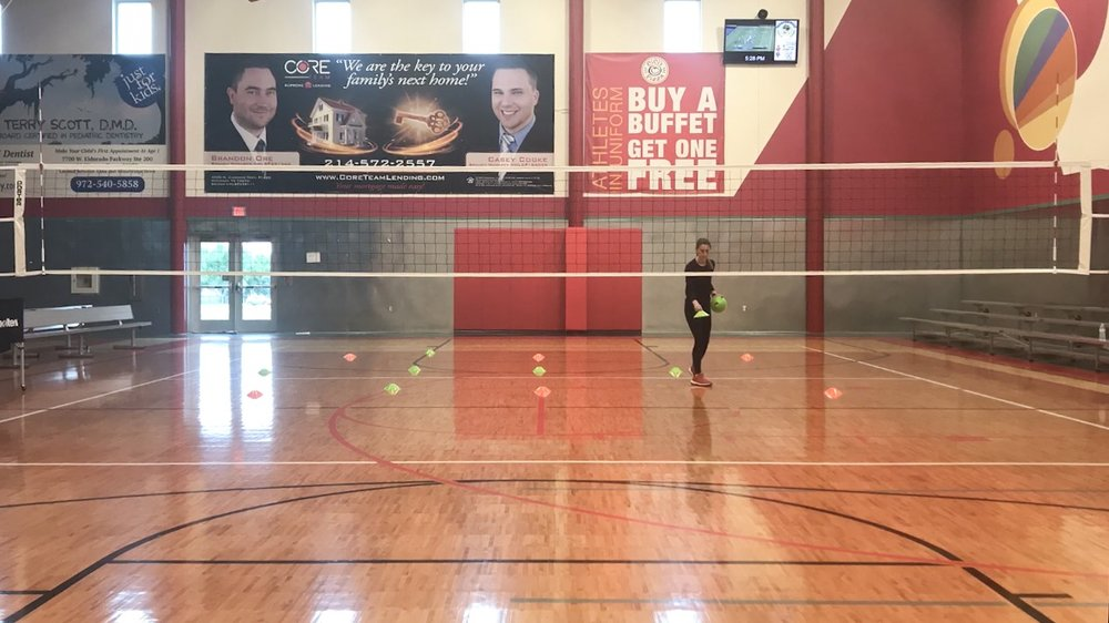Private Volleyball Lessons Dallas Texas.JPG
