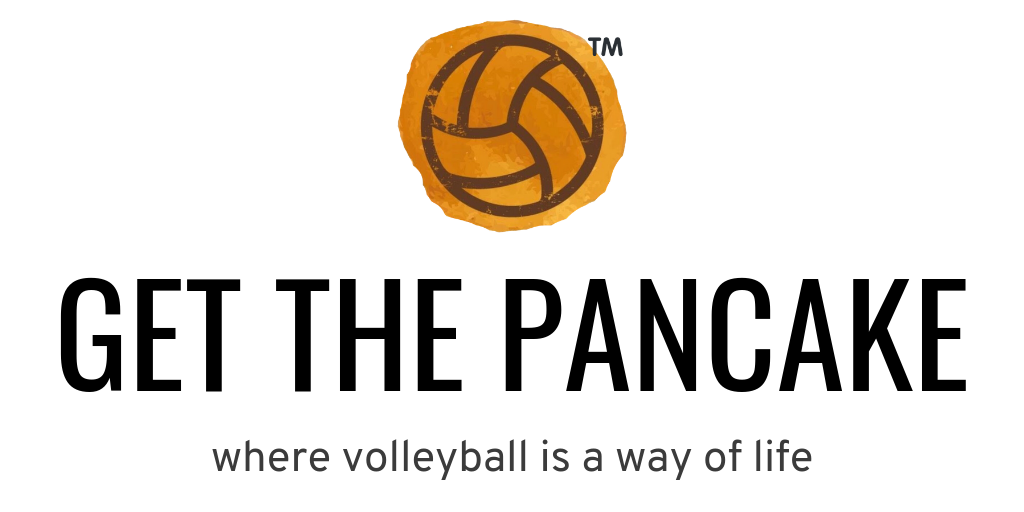 Get The Pancake | A Website for Volleyball Coaches