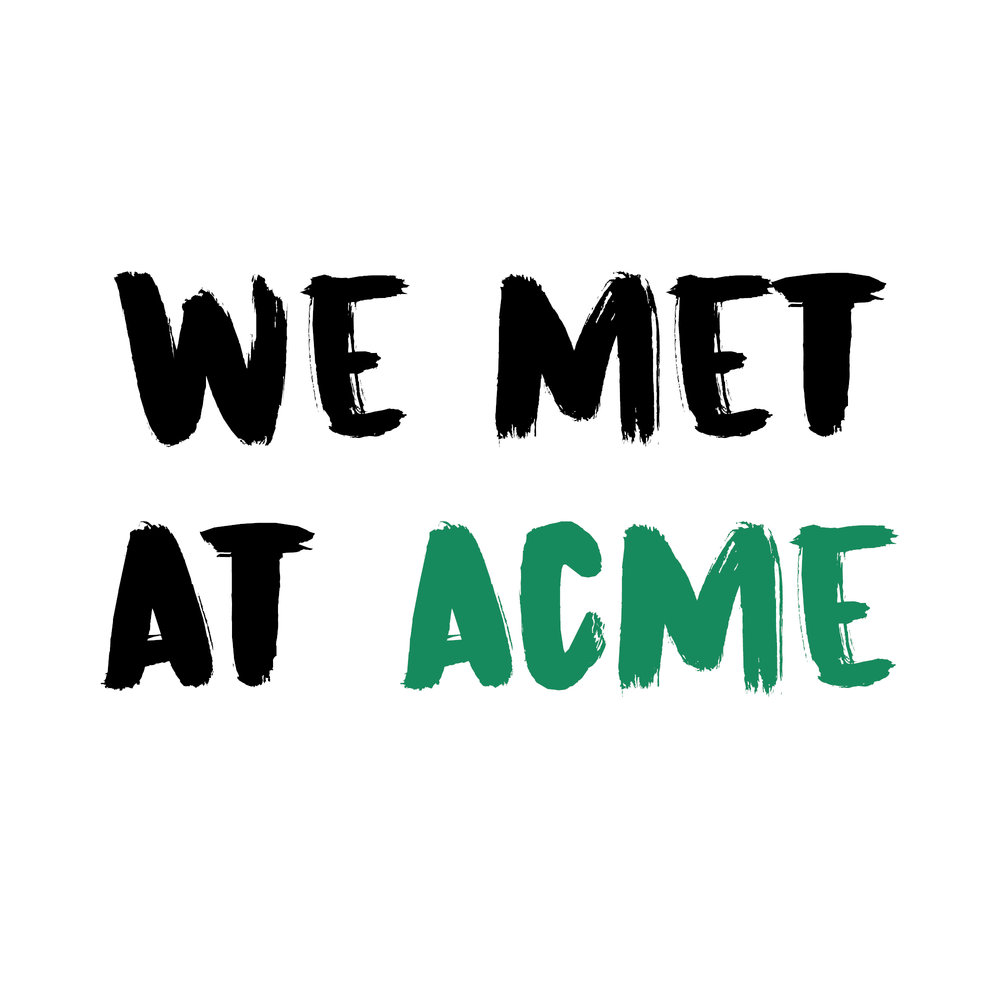 Acme dating service phone number