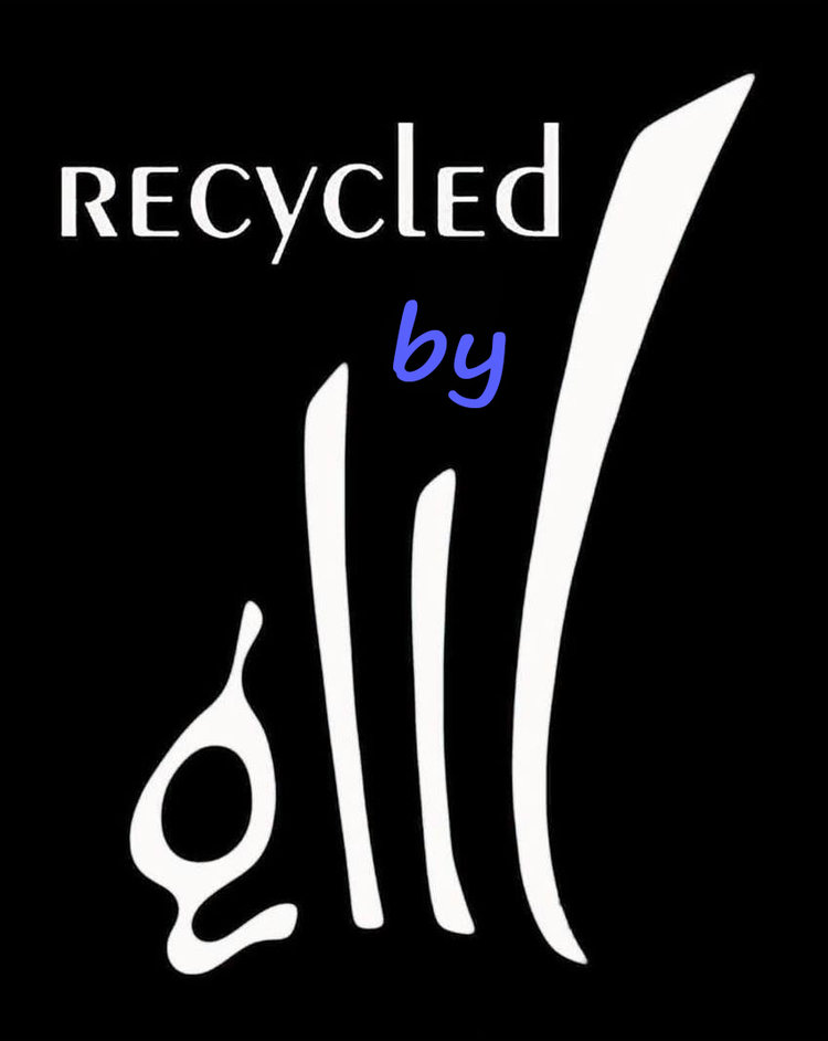Recycled by GLIL