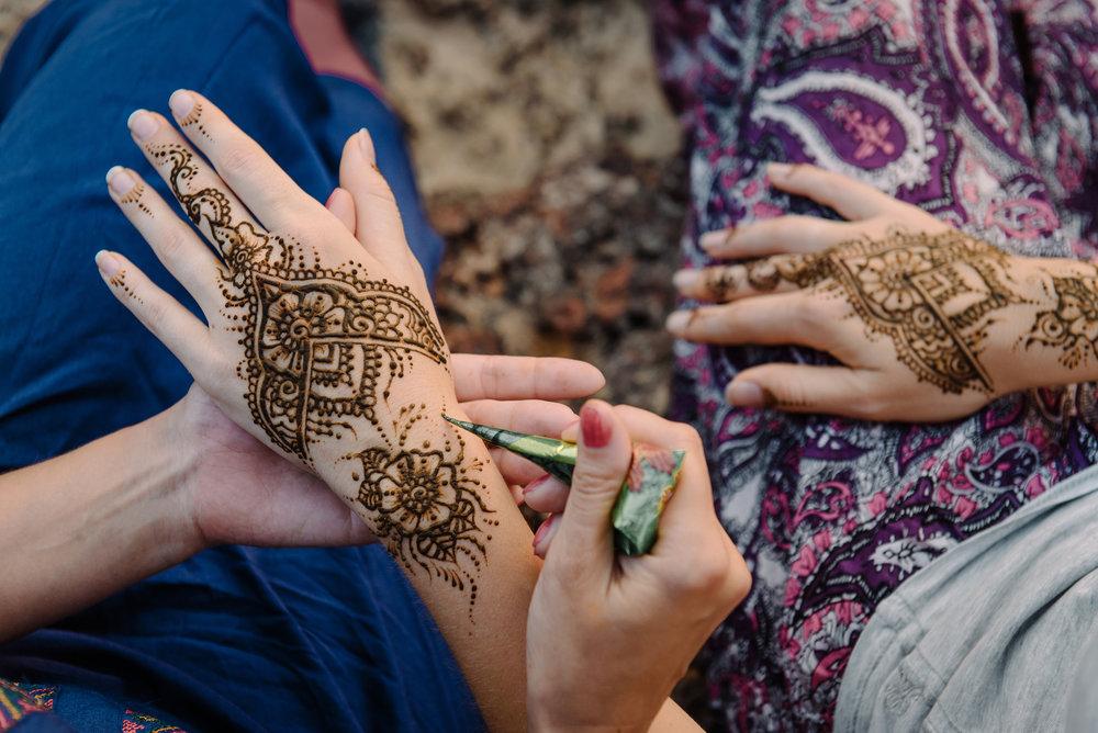 Marrakech_henna