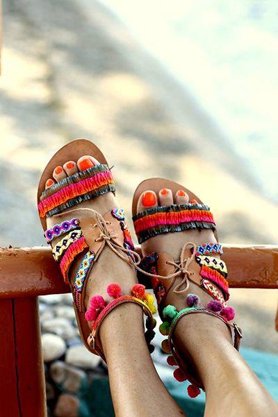 Marrakech Sandals