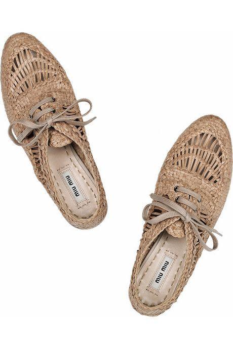 Marrakech Shoes
