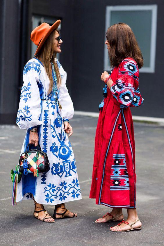 Marrakech Dresses