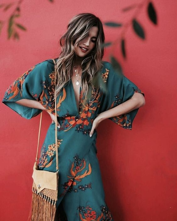 Marrakech Nice Outfit