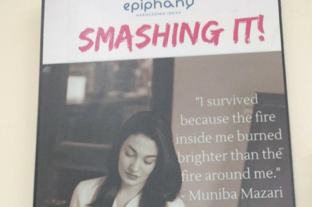 Epiphany -