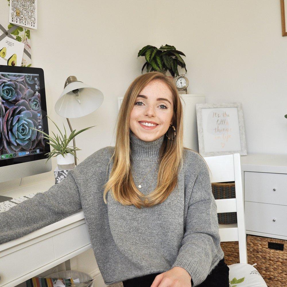 Emma Hanton UK nutritionist
