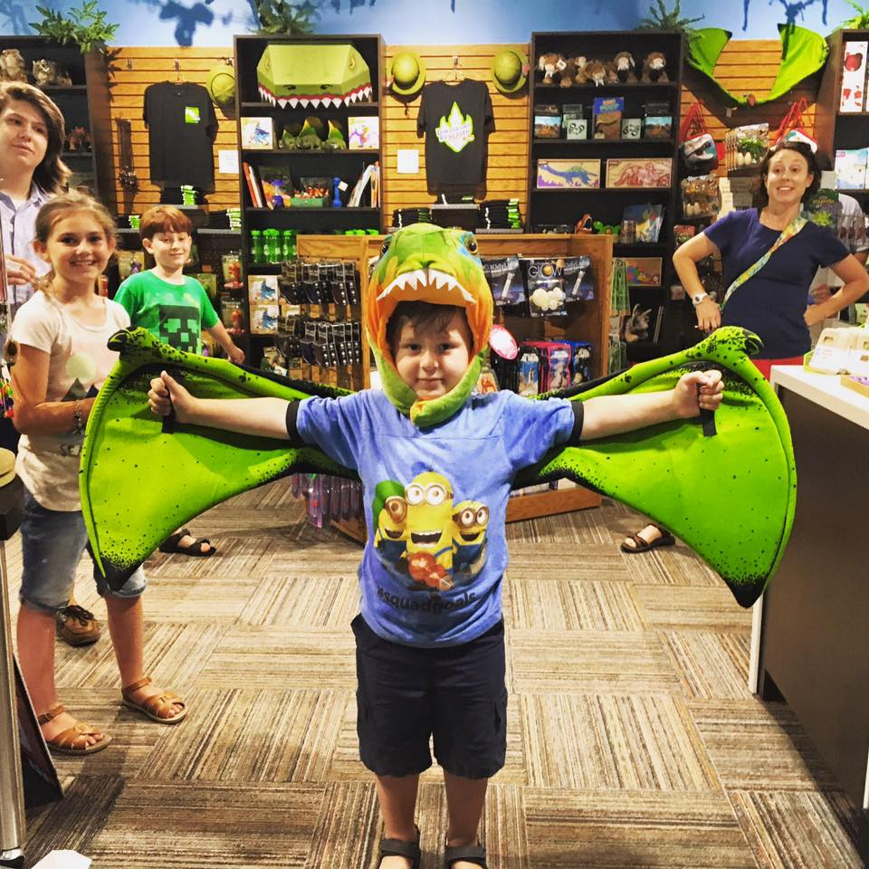 Explore the museum store &broaden your imagination with science gifts, clothing, & educational keepsakes to help you remember your visit toMid-America Science Museum. -