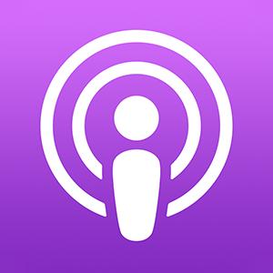 She Innovates Apple Podcast