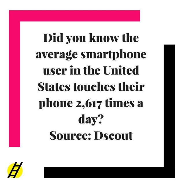 We all love our phones. The convenience and connection allows us to do more, but this comes at the cost of never disconnecting. The average smartphone user in the United States touches their phone 2,617 times a day, according to Dscout.  On this weeks SHE INNOVATES podcast episode we discuss the cost of always being connected with Arianna Huffington, founder of Thrive Global, and Jennifer Breithaupt, Global Consumer Chief Marketing Officer at Citi. They also share how each of us can do less and achieve to listen 👂 link in bio ❤️👆👆👆👆👆more! #sheinnovates #fixthis
