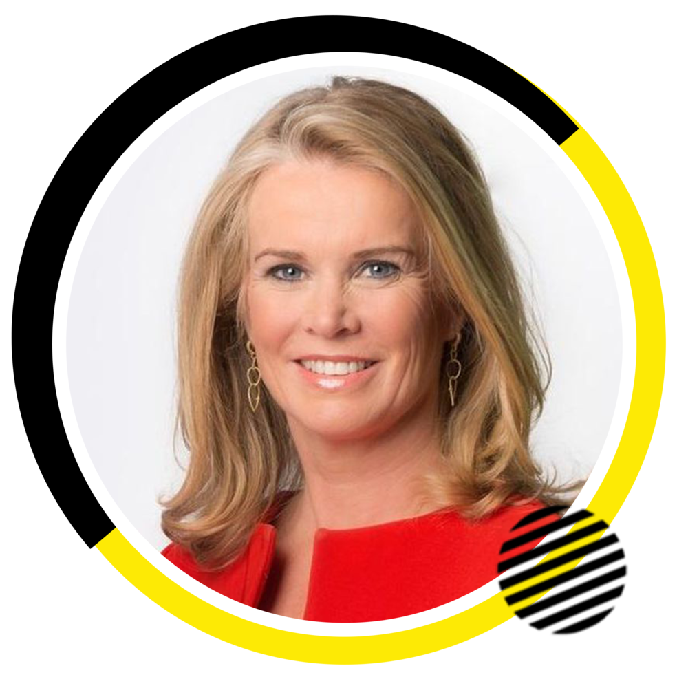 Katty Kay  Anchor at BBC World News America. Author of Womenomics and The Confidence Code: What Women Should Know
