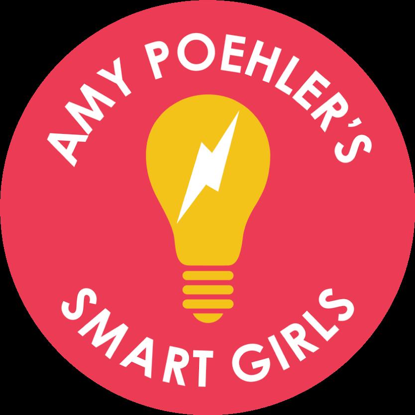 amy poehlers smart girls logo transparent.png