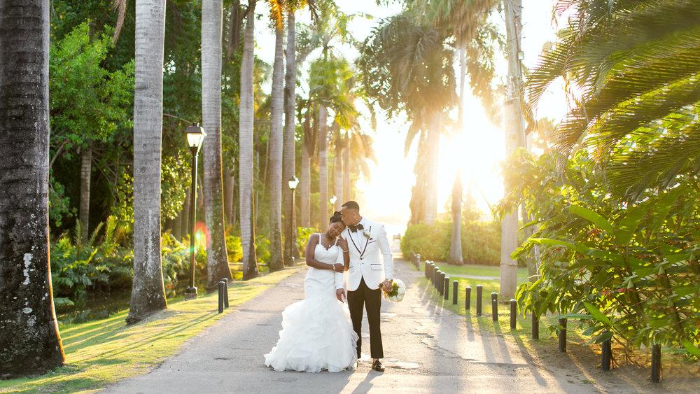 MONTEGO BAY, JAMAICA - caribbean charm