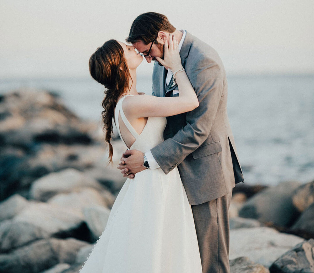 Weddings - click to explore