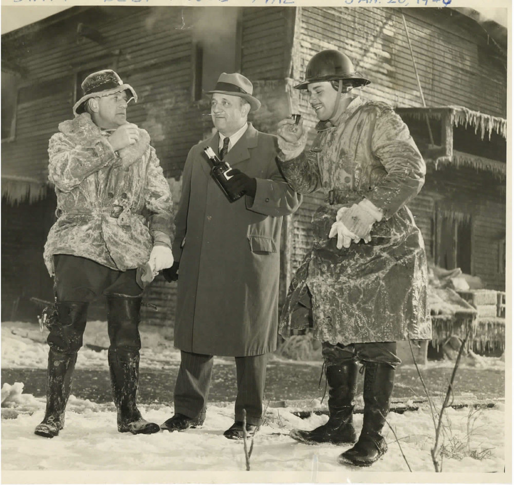 1948 Jan 20, 3 am.Swift Beef house fire.Willard Bryant & Moe Ashkanazy_Page_1_Image_0001.jpg
