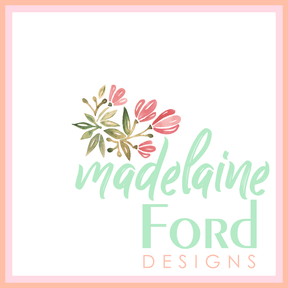 Madelaine Ford Designs